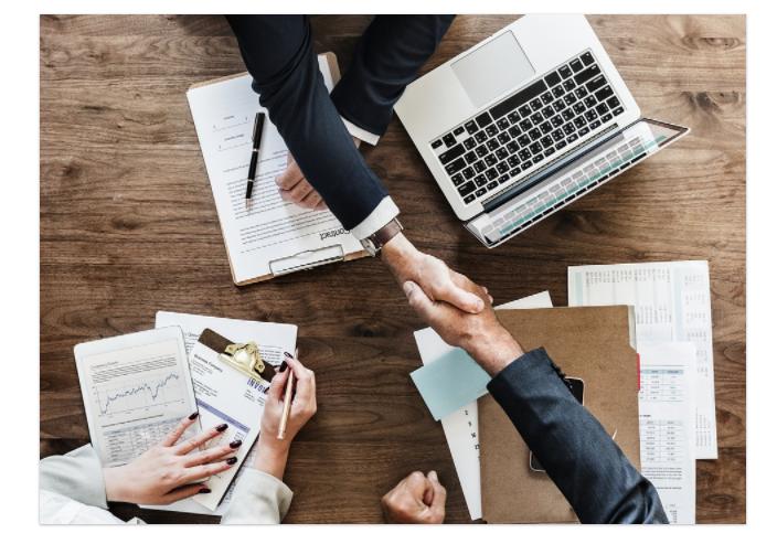 PNL Para Optimizar El Marketing - Ventas y Servicio Al Cliente