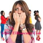 5 Pasos Para Eliminar El Trastorno De Ansiedad Social